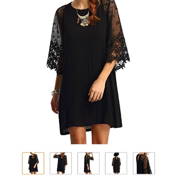 1c49d96393f Makemechic Womens Summer Chiffon Tunic Dress